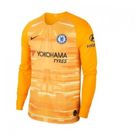 Chelsea Goalkeeper Jersey 19/20 (customizable)