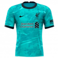 Liverpool Away Jersey 20/21 (Customizable)