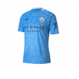 Manchester City Home Jersey 20/21 (Customizable)