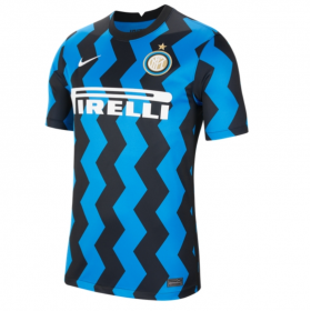 Inter Milan Home Jersey 20/21(Customizable)