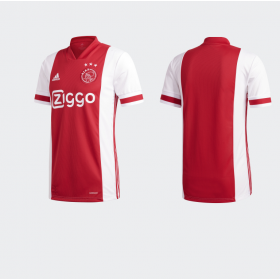 Ajax Home Jersey 20/21 (Customizable)