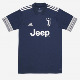 Juventus  Away Jersey  20/21(Customizable)