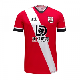 Southampton Home Jersey 20/21 (Customizable)