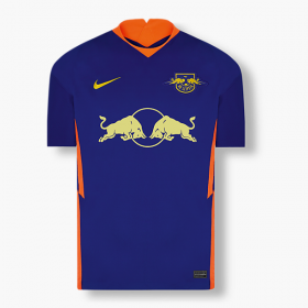 RB Leipzig Away Jersey 20/21 (Customizable)