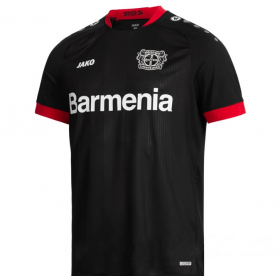 Bayer Leverkusen Home Jersey 20/21 (Customizable)
