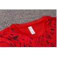 France T-Shirts 20/21 red