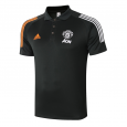 Manchester United POLO Shirts 20/21 Dark gray