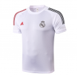 Real Madrid T-Shirts 20/21 white