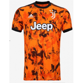 Juventus Third Jersey 20/21(Customizable)