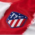 Atletico Madrid Home  Jersey 21/22 (Customizable)